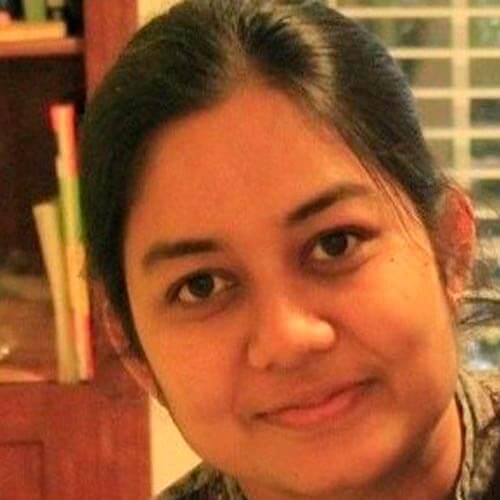 Nandita Bhotika ekip